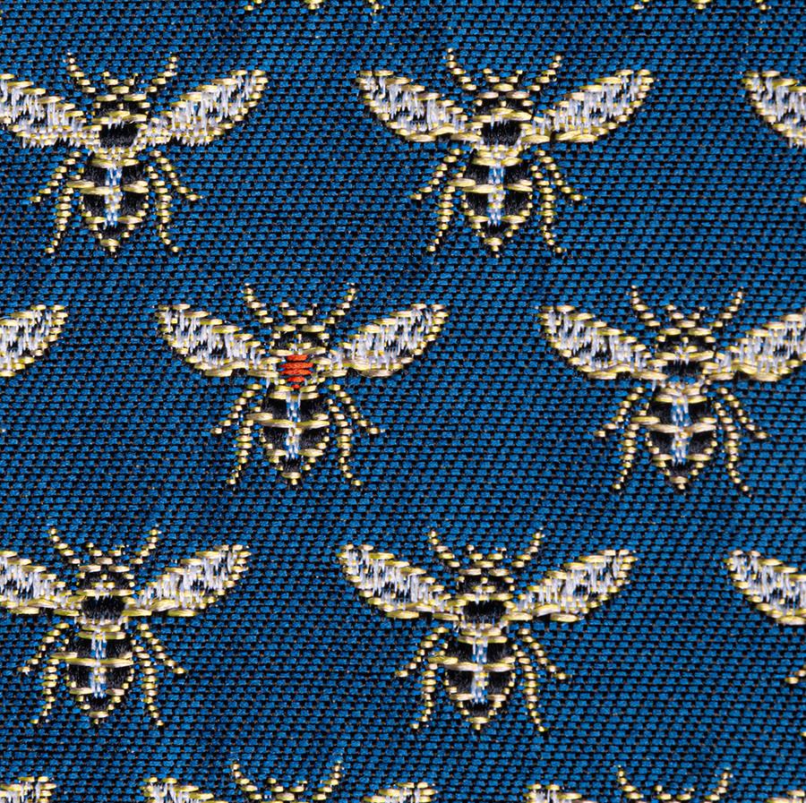 Bee Blue